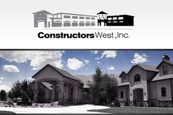 New Homes in Grand Junction CO Constructors West Logo