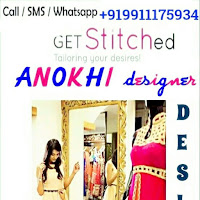 ANOKHI Designer.by.Aamir Shaikh contact information