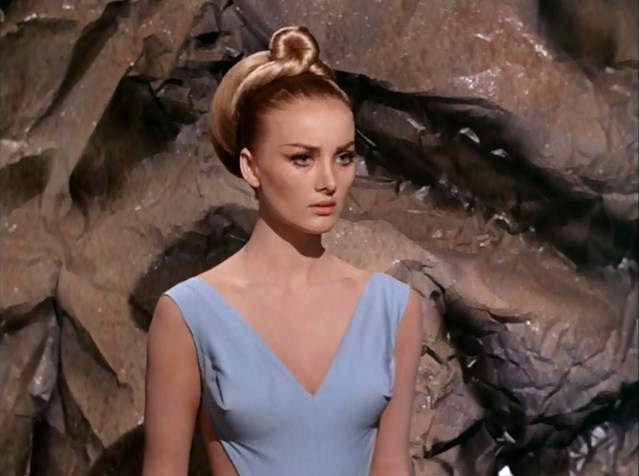 Actress Sandra Smith Star Trek Newhairstylesformen2014 Com