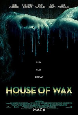 Movie Review House Of Wax 2005