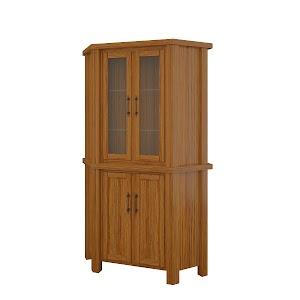 ashton corner cabinet