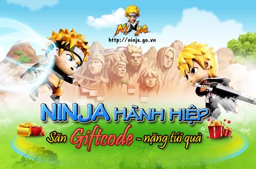 """Chiến dịch """"Ninja hành hiệp"""" đã bắt đầu khởi động 1"""