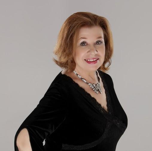 Mary Nichols