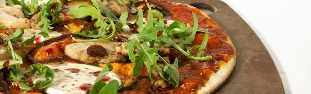 Pizza Emporio Preciados
