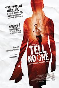 Đừng Nói Với Ai - Tell No One poster
