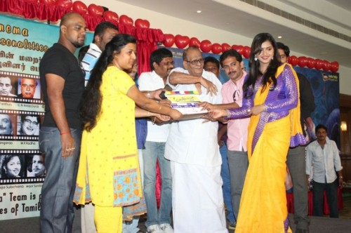 Mannipayaa Movie launch | 4TamilMedia
