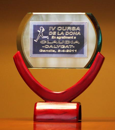 Cursa de la Dona Gandía 2011