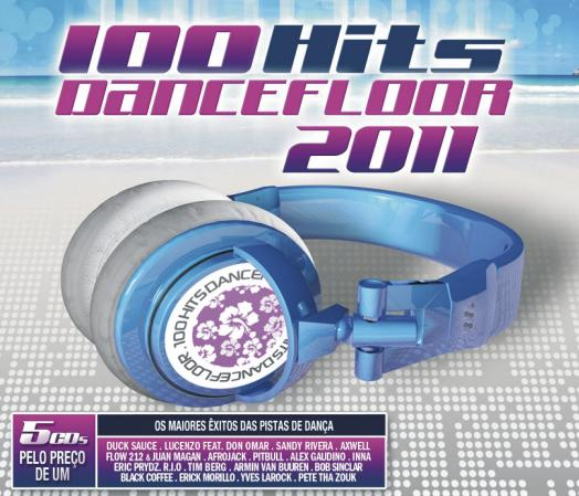 Tuga mega links 100 hits dancefloor 2011 vers o portuguesa for 100 hits dance floor