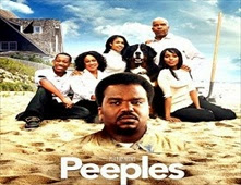 فيلم Peeples بجودة Cam
