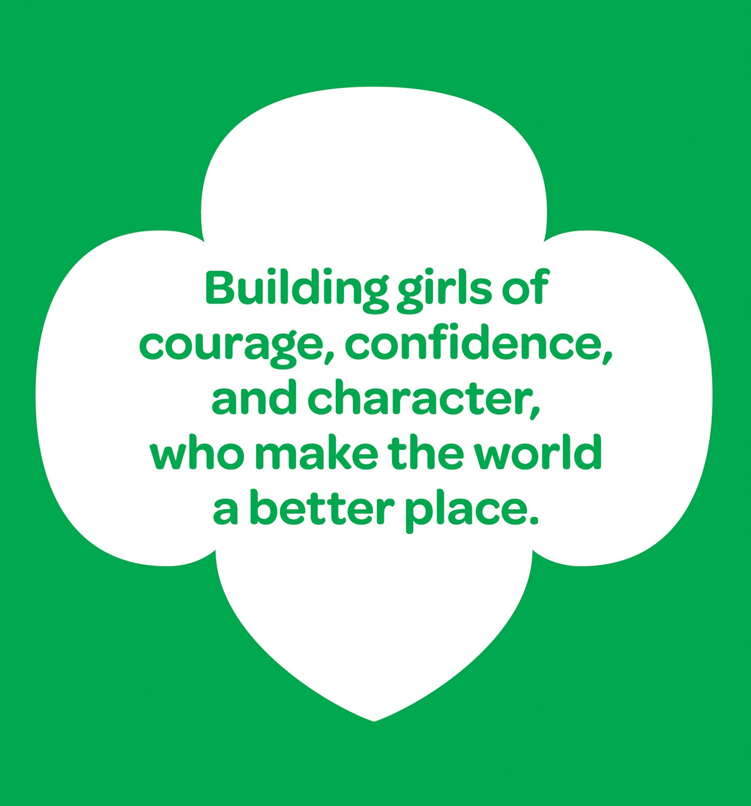 girl scouts of western ohio girl scout week   march 6 12