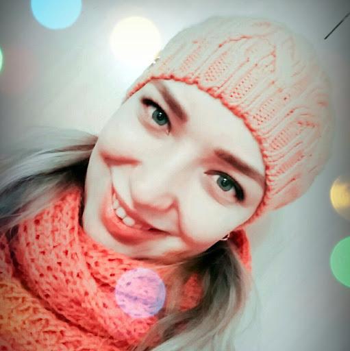 Надія Клоченко