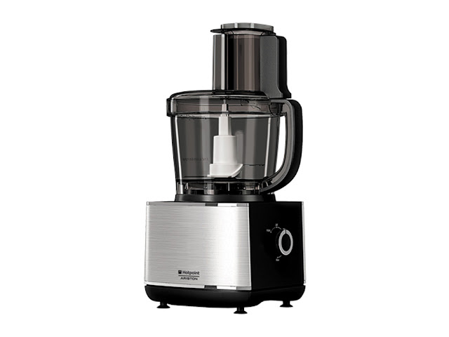 Multi-functional food processor Ariston Hotpoint 6 funzioni