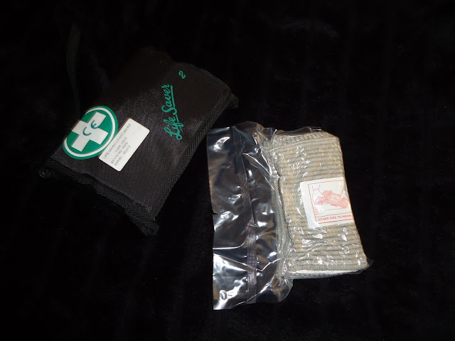 """""""Emergency/Israeli Bandage"""" (prvi zavoj) DSC04682"""