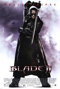 Săn Quỷ 2 - Blade 2 poster