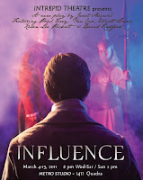 Influence by Janet Munster