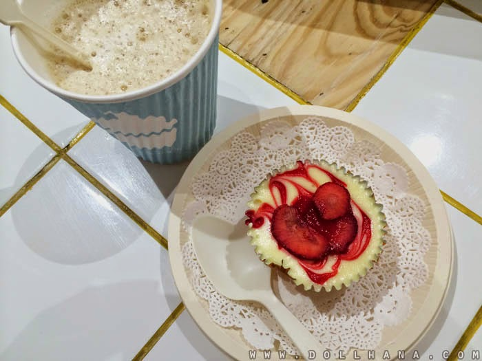 cupcakes by sonja review food blog manila