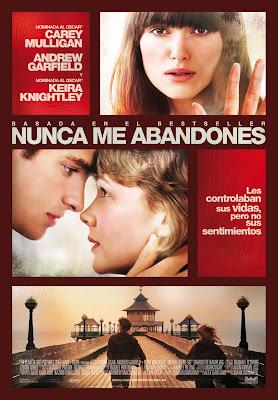 Crítica: Nunca me abandones (Never let me go) [2010]