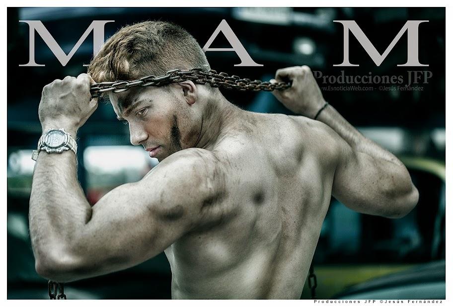 sesion fotografica modelos masculinos