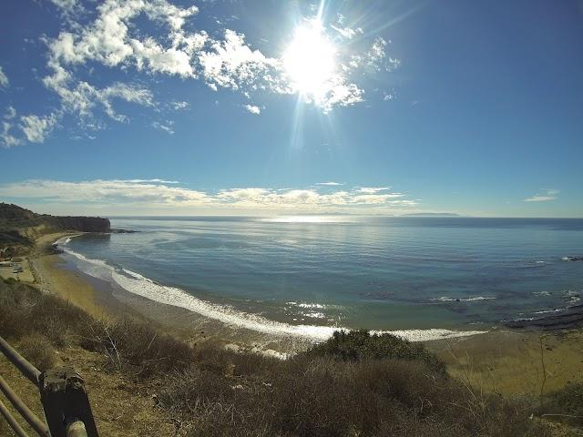 Abalone Cove Beach