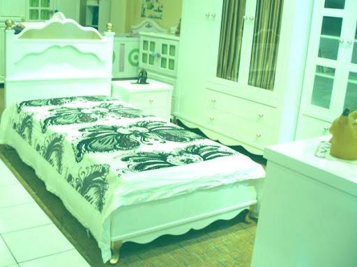 misafir odası dantelleri