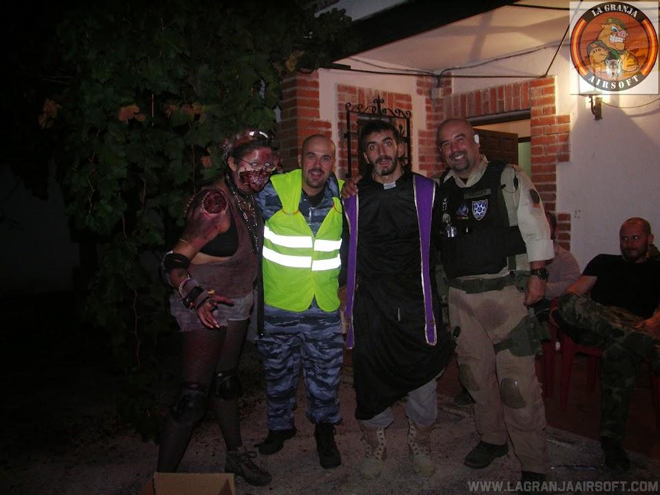 ZOMBIE APOCALIPSIS II. La Granja. 13-09-14 PICT0059