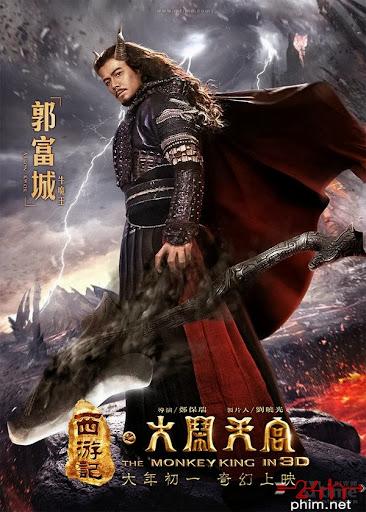 24hphim.net LOCAL201312060740000276822912976 Tây Du Ký   Đại Náo Thiên Cung