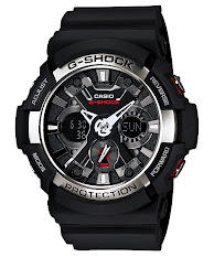 Casio G-Shock : GA-110SG-4A