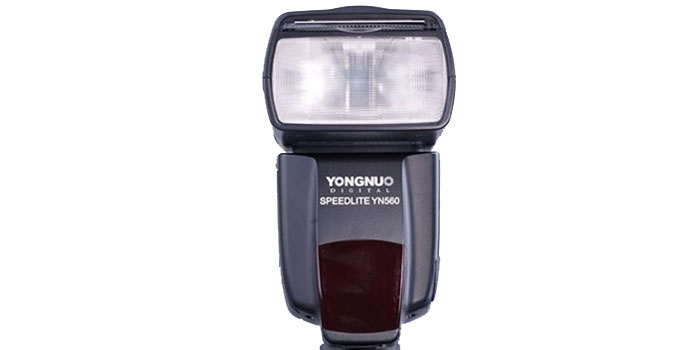 Speedlite YN560 Flash for Canon, Nikon, Sony Cameras post image