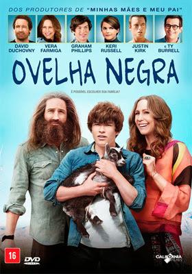 Filme Poster Ovelha Negra DVDRip XviD Dual Audio & RMVB Dublado