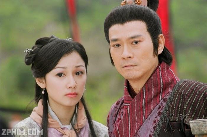 Ảnh trong phim Hán Sở Kiêu Hùng - The Conqueror's Story 1