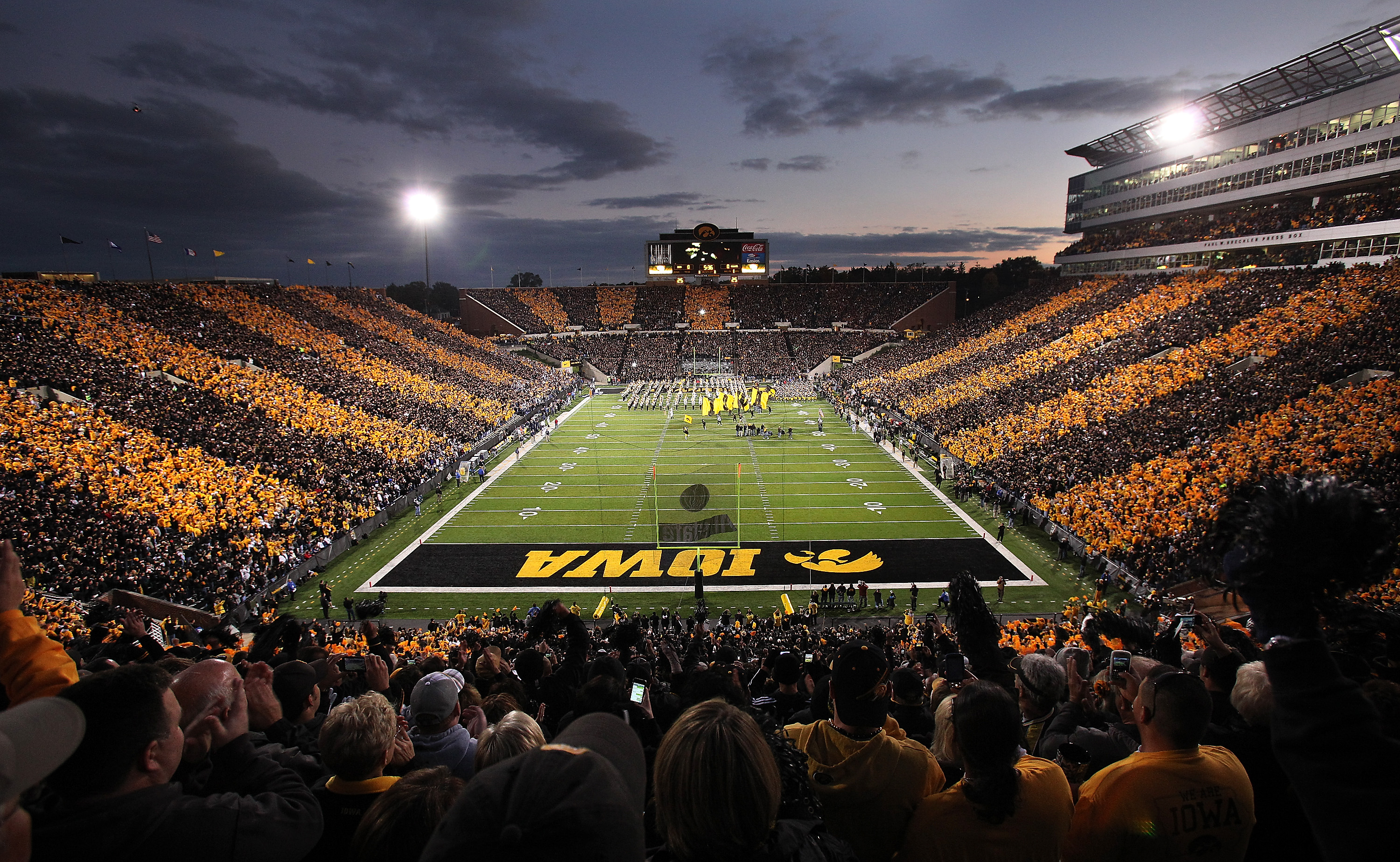iowa football - photo #6