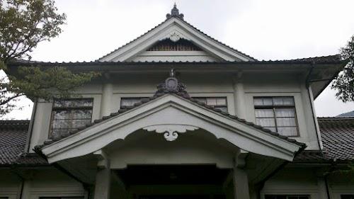 津和野郷土館