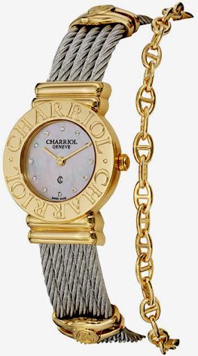 Thu mua đồng hồ Phillipe Charriol – Vulcain