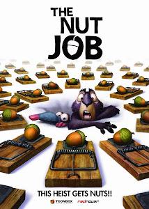 Phi Vụ Hạt Dẻ - The Nut Job poster