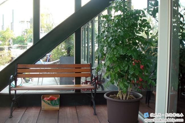 筑園料理餐廳小涼亭