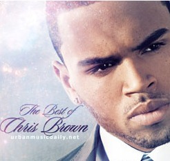 thebestchrisbrown Download   The Best Of   Chris Brown (2012)