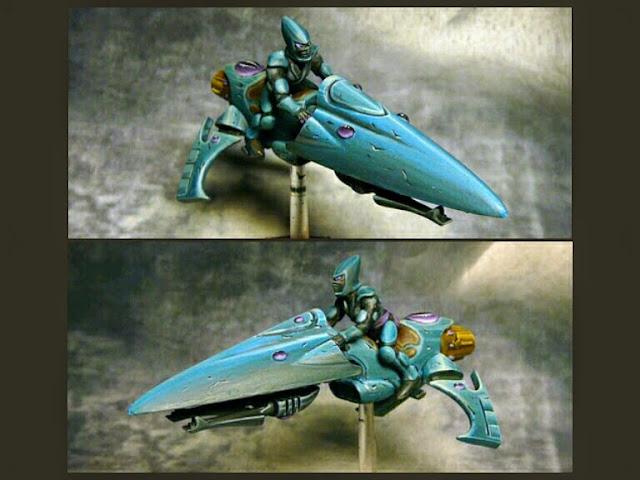 Motojet Eldar SoulDark
