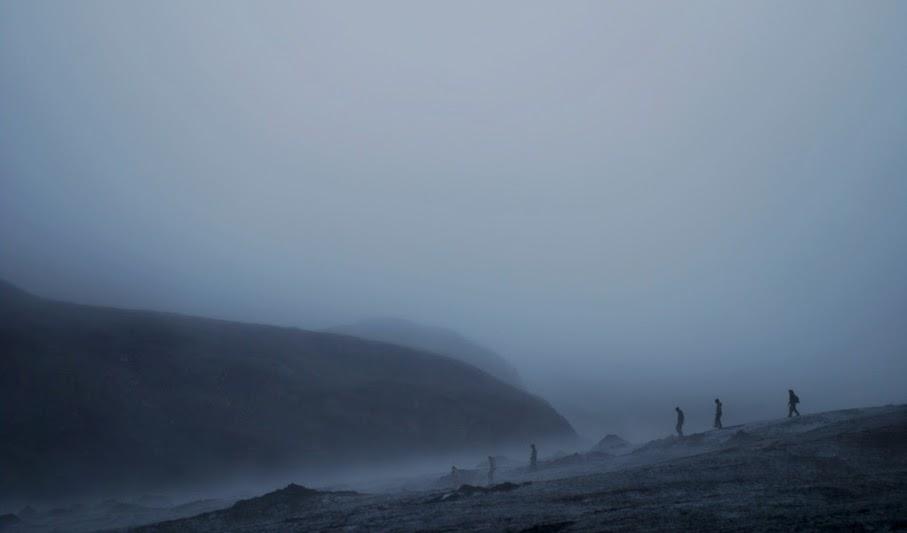 Visita un glaciar en tu viaje a Islandia