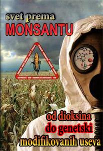 Svet prema Monsantu