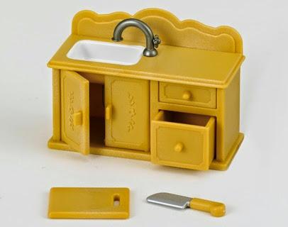 Đồ chơi Bộ Bàn bếp chậu rửa Kitchen Set rất đẹp mắt