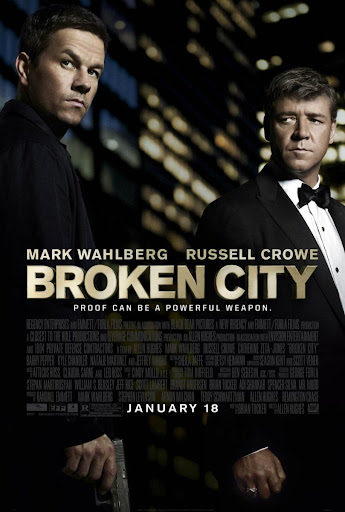 Broken City (2013) – Subtitulada