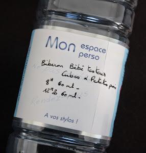 personnaliser sa bouteille Wattwiller