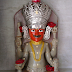 Shirdi : Nakoda Bhairav at  Shirdi Jain Temple