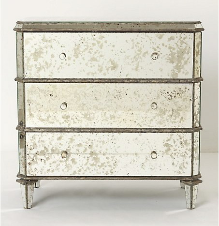 my k drama life i am mad at anthropologie 12426 | mirrored dresser 1298