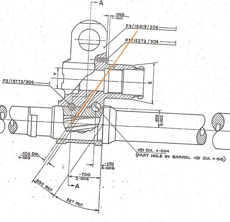 CAI/Gas Port Drilled   Oversize! - The FAL Files