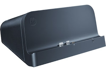 Motorola Speaker HD Dock