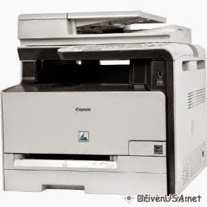 Download Canon imageCLASS MF8050Cn inkjet printer driver – ways to setup