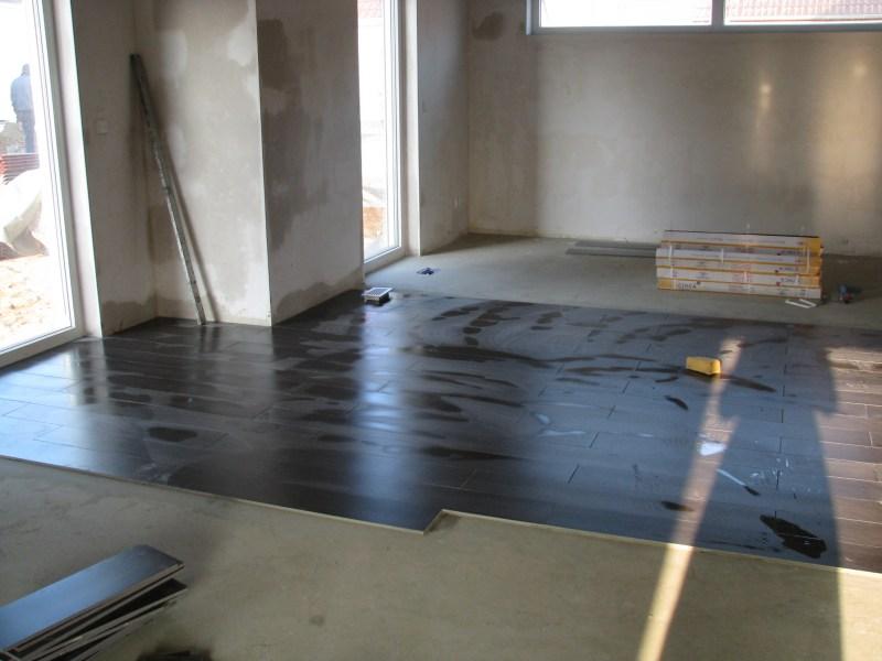 Bautagebuch Golm: März 2011