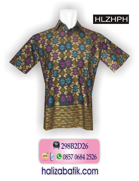 model batik, baju batik pekalongan, model batik atasan