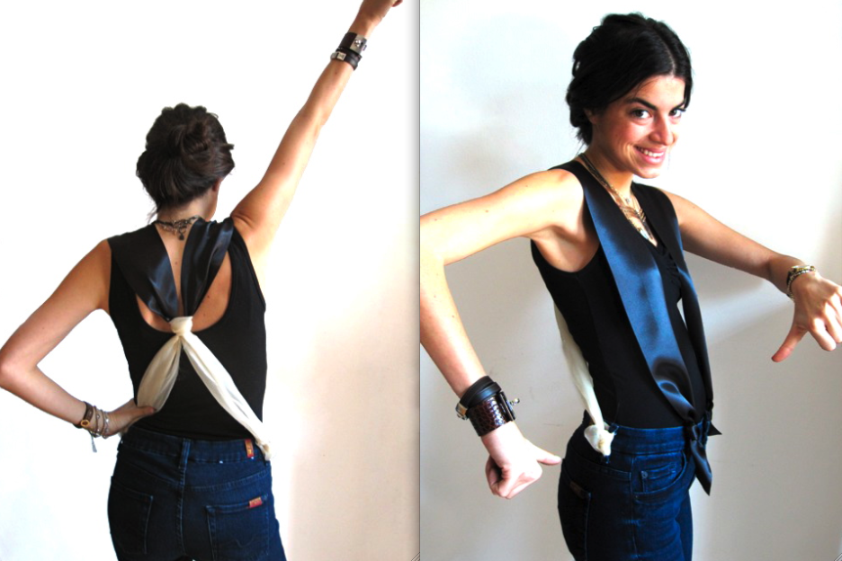 DIY Your Own Suspenders | Style docs parts